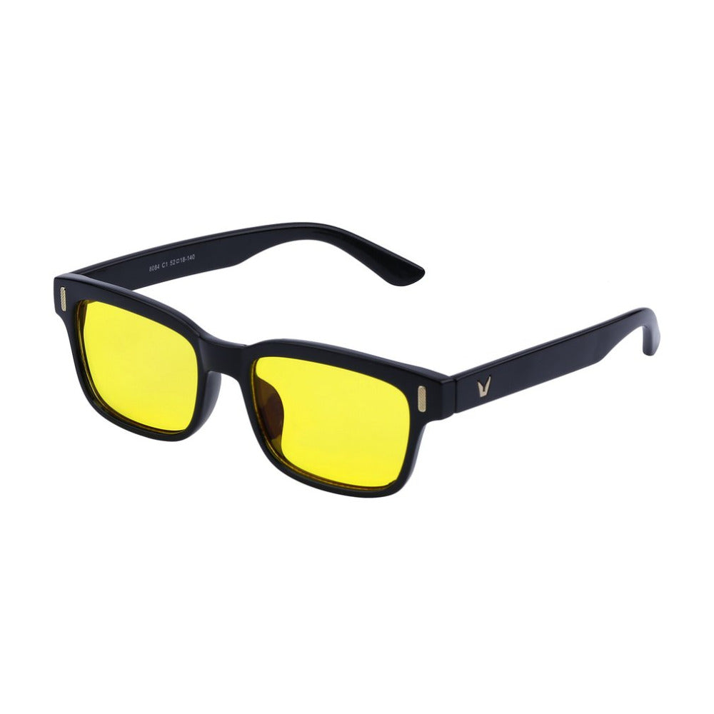 3407462680 Anti-blue Rays Computer Reading Radiation Resistant Glasses Gaming Goggles  Unisex Men Women Wearing Glasses