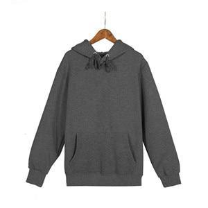2018 New brand pink black gray red HOODIES Hip Hop Street wear Sweatshirts Skateboard Men/Woman Pullover Hoodies Male Hoodie-novahe