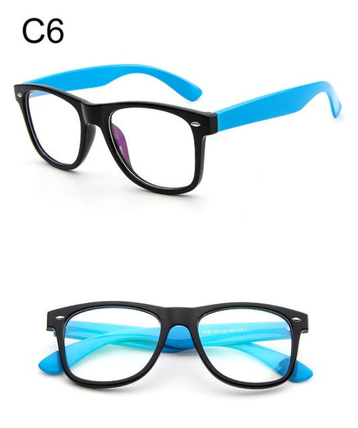 d622820e02 ... Fashion Clear Glasses Men Fake Glasses Square Eyeglasses Optical Frames  Male Reading Eyewear Spectacle Frames Transparent ...