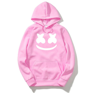 2018 Suprem Hip Hop Hoodies Sweatshirts Pink Autumn New Spoof Cartoon Fashion Printing 1:1 Casual Sweatshirts Men/Women Hoody-novahe