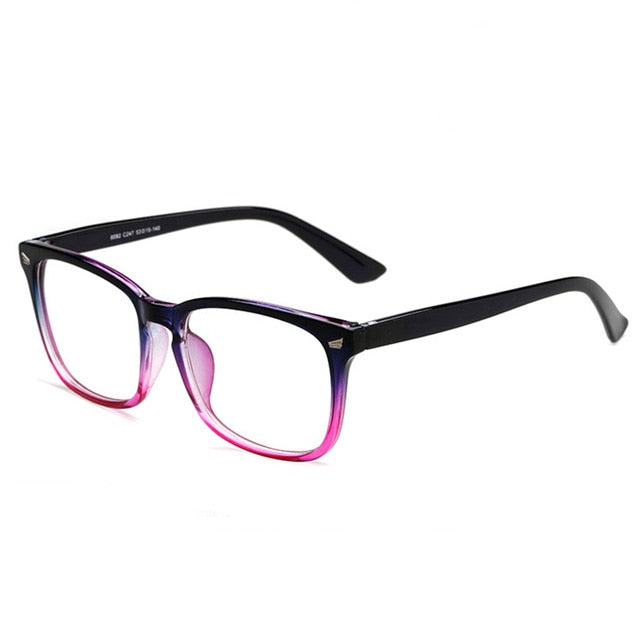 KOTTDO Fashion Retro Reading Eyeglasses Men Women Brand Designer Eye Glasses Spectacle Frame Optical Computer Eyewear Oculos-novahe