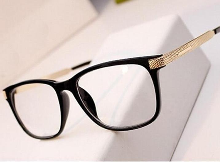 Kottdo Fashion Glasses Women Retro Vintage Reading Eyeglasses Frame Men Glasses Optical Eyewear Tenis Feminino Oculos De Grau-novahe