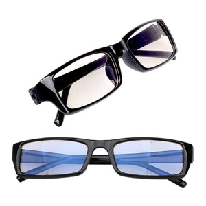 8aed33627625 PC Anti Radiation Glasses Vision Eye Strain Protection Women Men Computer  Blue Light Ray Optical Goggles