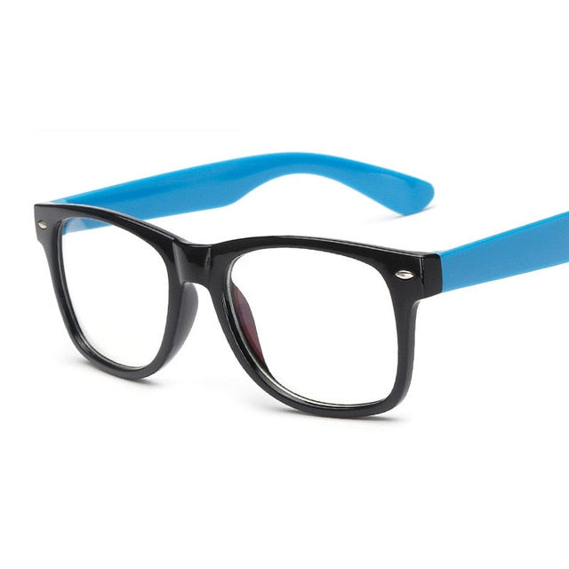 Blue Coating Computer Glasses RB2140 Radiation Eyewear Brand Design eyeglasses Gaming Light Filter Goggles UV Spectacles frames-novahe