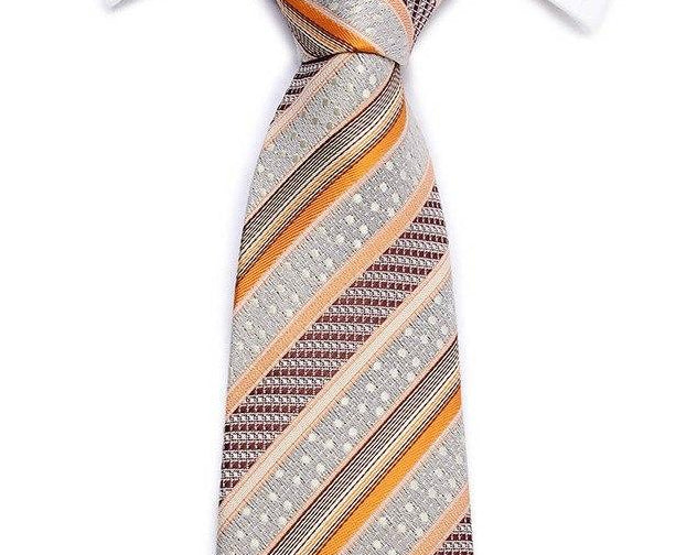 New Design Fashion Male Brand Slim Designer silk Ties Neck Ties Cravate Narrow Skinny Neckties For Men Striped paisley Ties-novahe