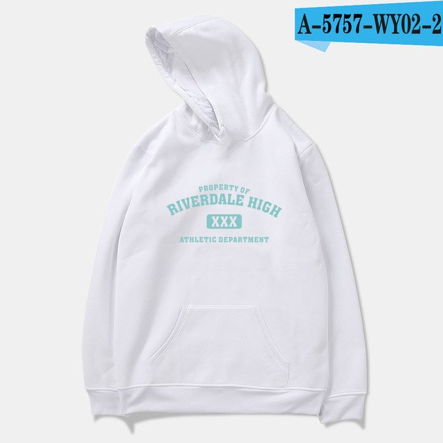 SMZY Riverdale Hooded Sweatshirt Men Long Casual Riverdale South Side Serpents Sweatshirts Men Funny American Drama Fans Clothes-novahe