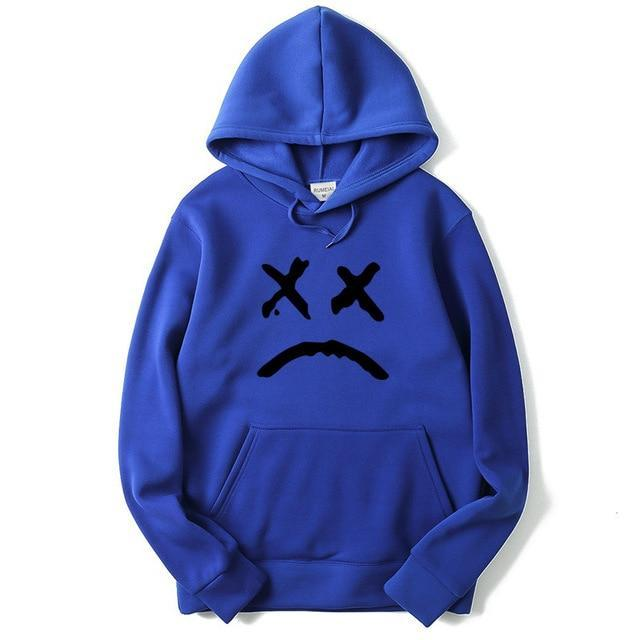 Newest Lil Peep Mens Hoodies Hip Hop Hoodie Long Sleeve Hooded High Street Printing Fashion Sweatshirts For Men/women-novahe
