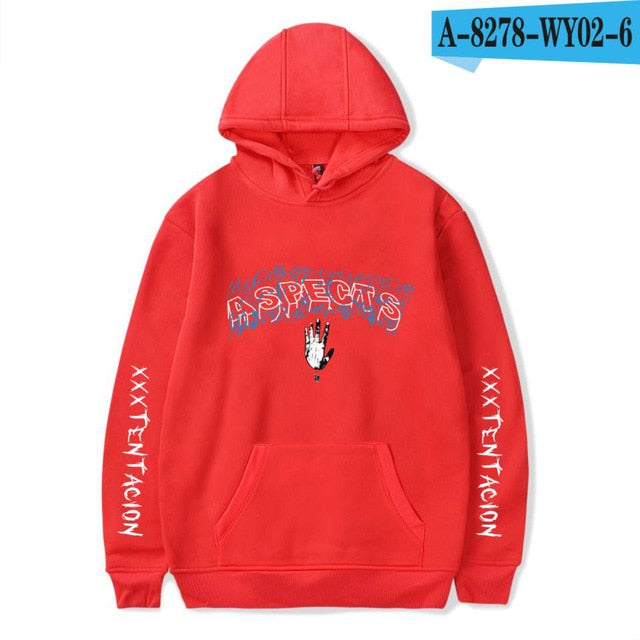 BTS Revenge Kill Fashion Hoodies Men/Women Casual Hip Hop XXXTentacion Sweatshirt Vibes Forever Traksuit Fleece Pullover Hoody-novahe