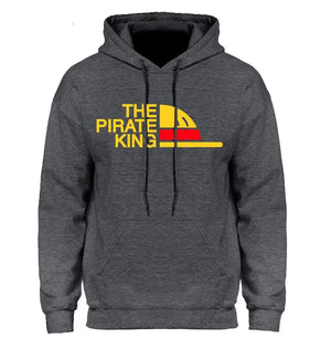One Piece Hoodie Men Japanese Anime Hoodies Mens The Pirate King Luffy Hooded Sweatshirt Winter Autumn Fleece Pullover Youth-novahe