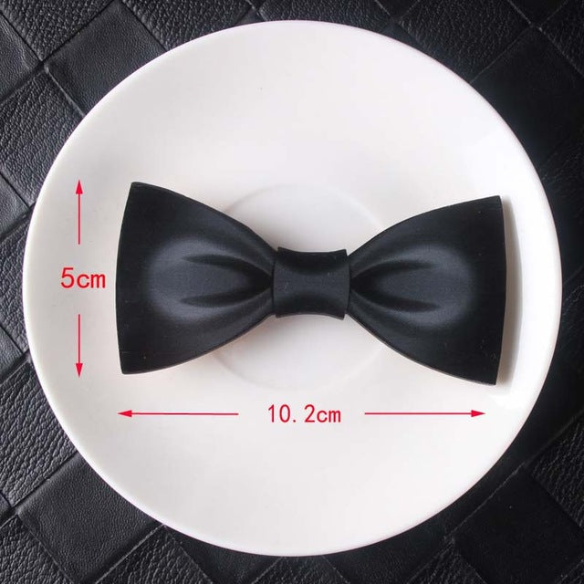 Fashion Women Neckwear Designer Mariage Necktie Male Papillon Neck Tie Wooden Bow Tie Man Wedding Wood Bowtie-novahe