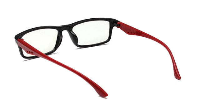 HOT Fashion Glasses Frames Light Optical Glasses Frame For Men Women 2018 Top Computer radiation protection Eyeglasses-novahe
