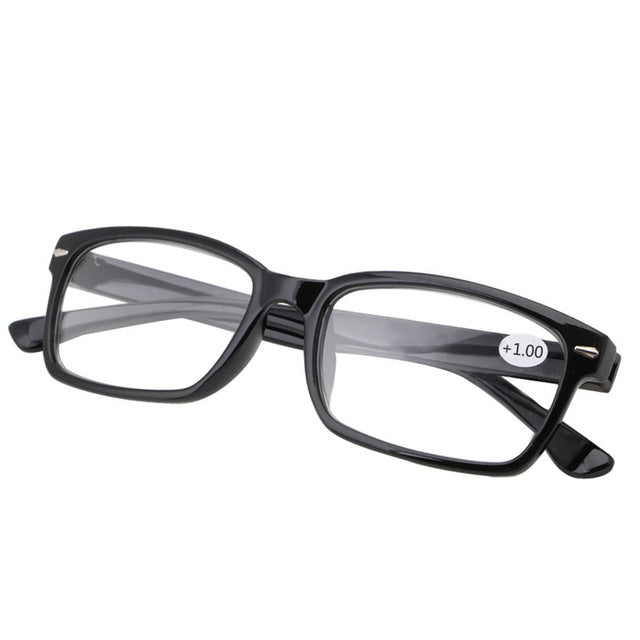 Comfy Ultra Light Reading Glasses Presbyopia 1.0 1.5 2.0 2.5 3.0 Diopter New-novahe
