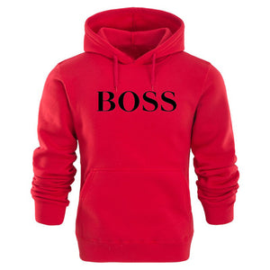 Funny hip-hop print hoodies, street fashion men's hoodies, casual style cotton hoodies, a variety of colors to choose from-novahe