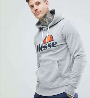 2018 Autumn Ellesse Hooded Hoodies Men Sweatshirt Graphic Brand Male Long Sleeve harajuku Women And Men's Unisex Sweatshirt-novahe