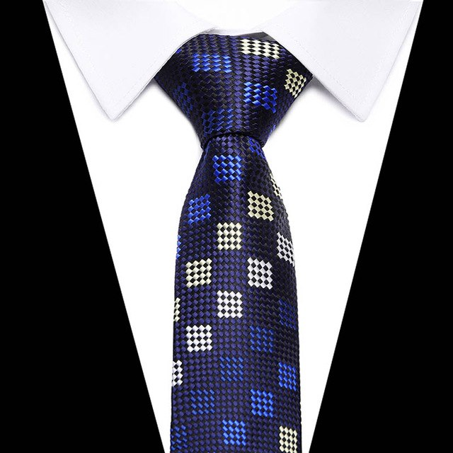 Fashionable Fashion Classic Men's Stripe Silk Tie Black Red White Orange Navy Blue Purple Beige Green Yellow Tie-novahe