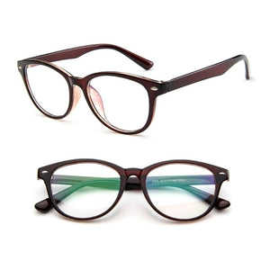 2017 Retro Eyeglasses Frame Full-Rim Men Women Vintage Glasses Eyewear Clear Lens OCT27_40-novahe