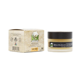 Koi Naturals True Spectrum Hemp Oil CBD Healing Balm