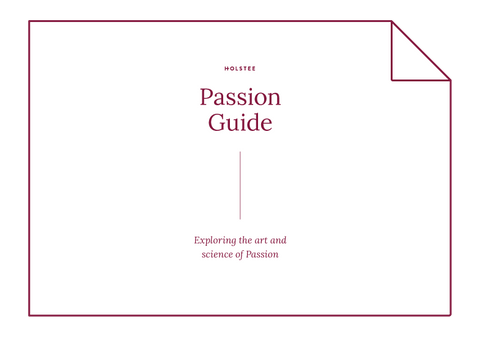 2020 Passion Digital Guide