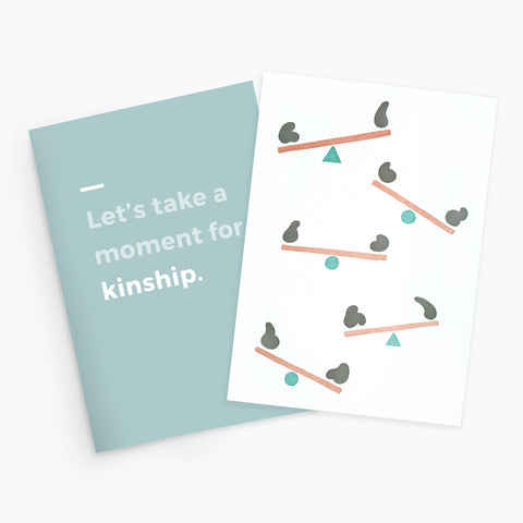 Kinship Kit: Give and Take
