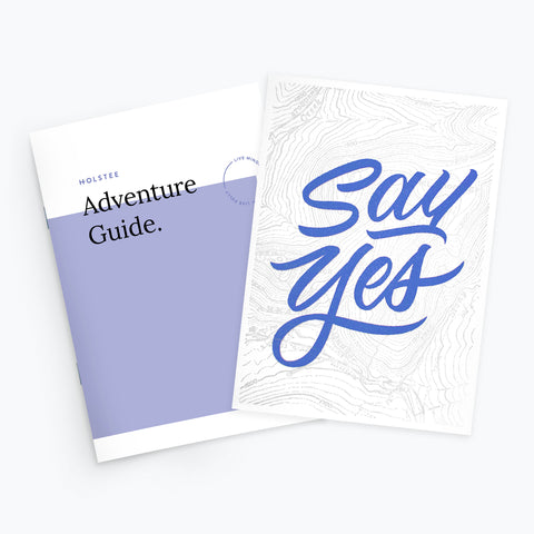 Adventure Kit: Say Yes