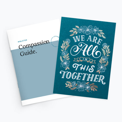 Compassion: In This Together