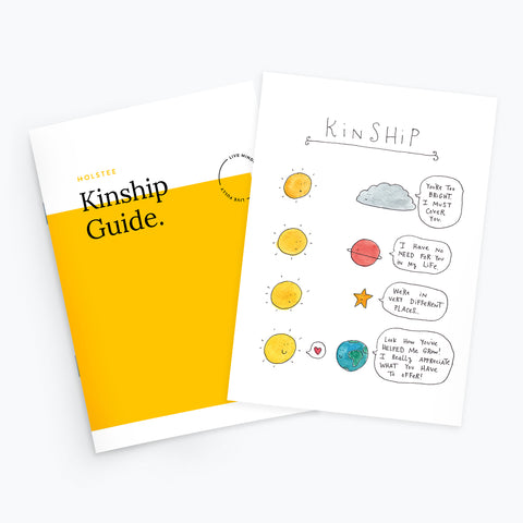 Kinship: Share Your Light