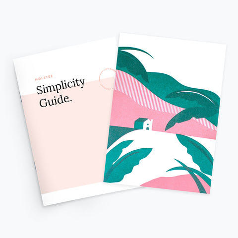 Simplicity Kit: Focus On the Essentials