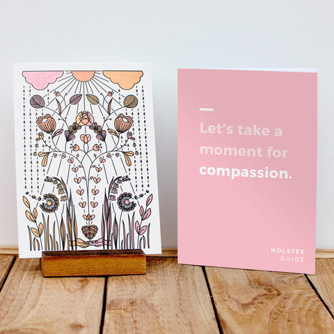 Compassion Kit: Love & Possibility