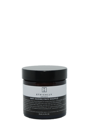 Ethically Organic: Anti Ageing Face Soufflé