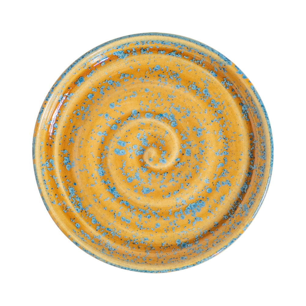 Swirly Dishes