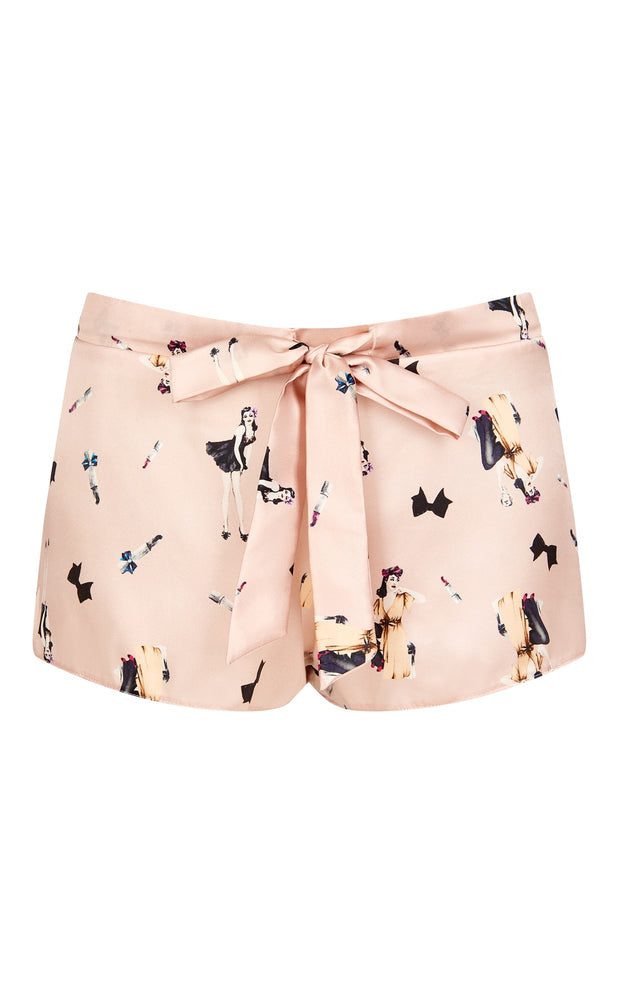 Diane Houston - Dolly Shorts