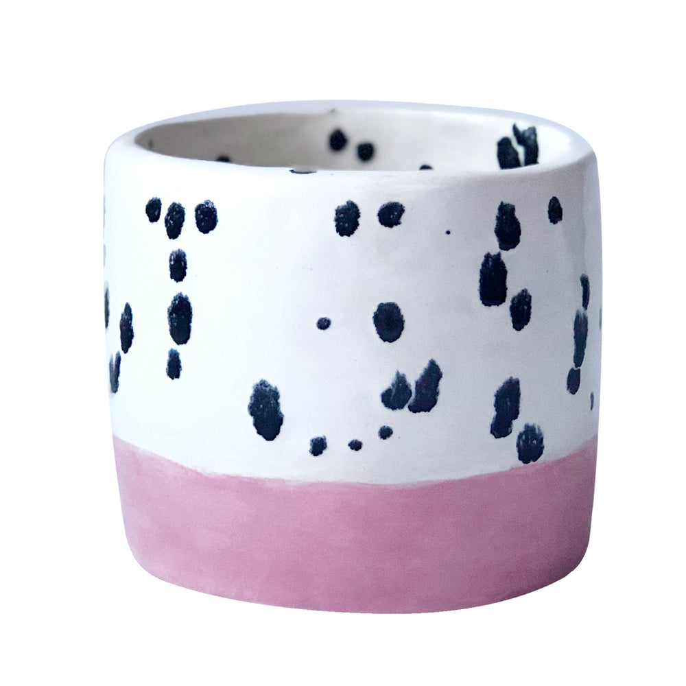 Dotty Planter