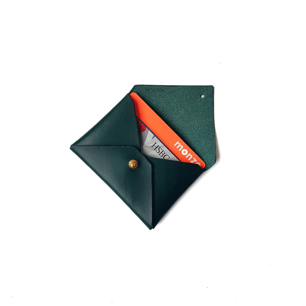Mini Envelope - Forest