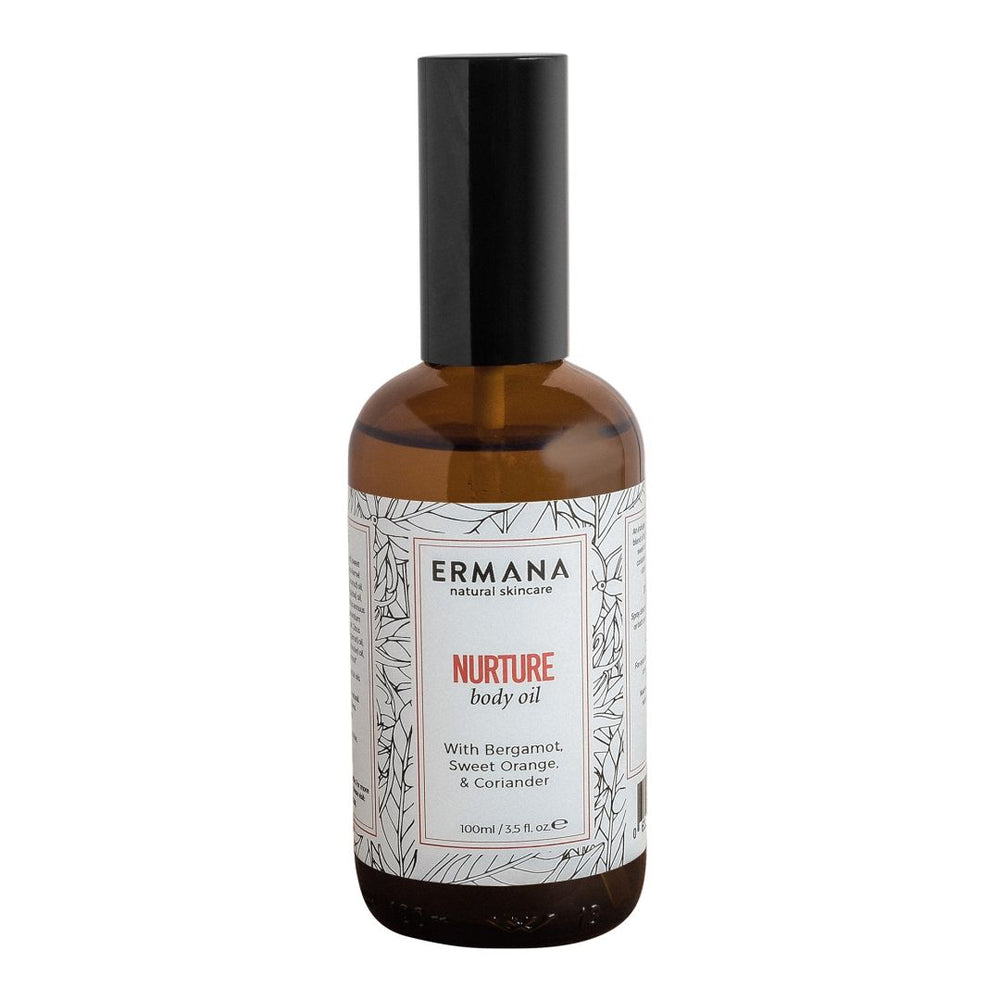 Nurture Body Oil, 100ml