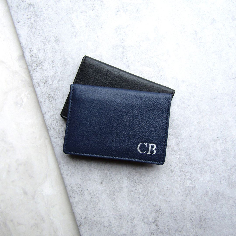 Credit and Travel Card Wallet