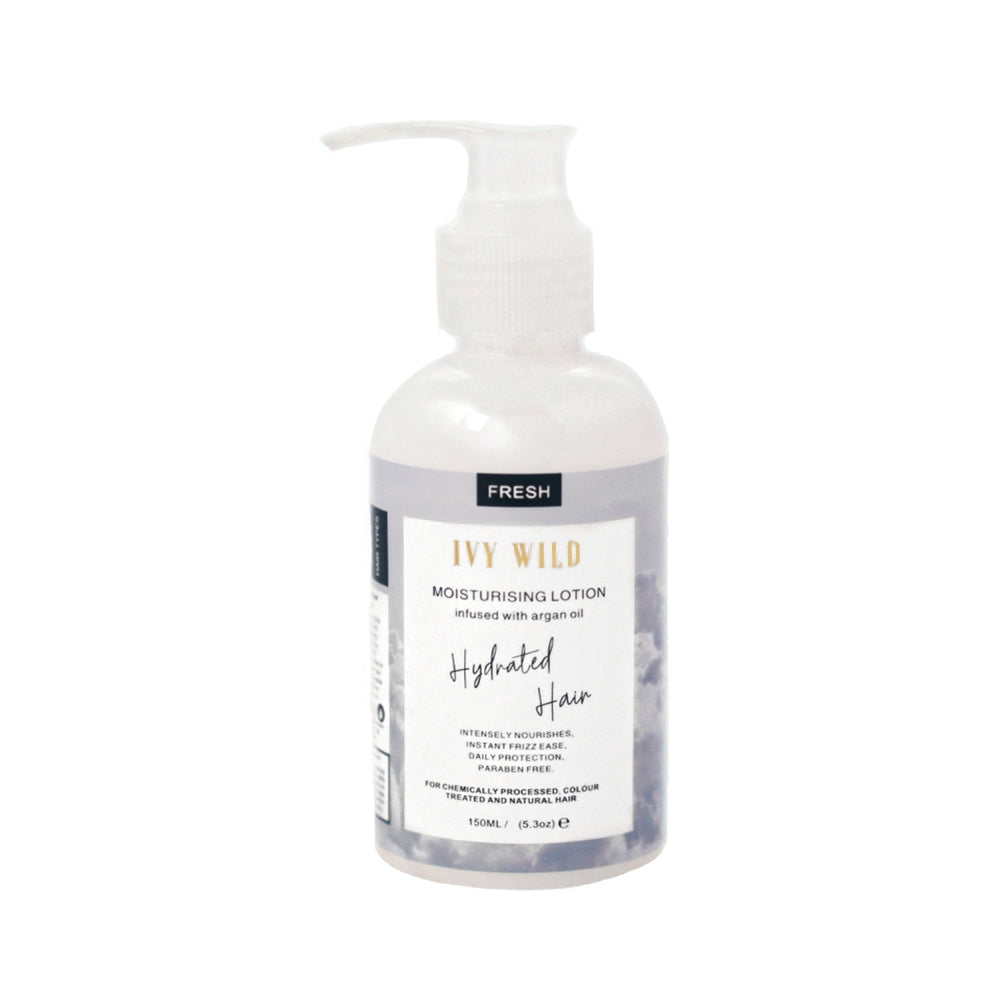 Daily Moisturising Lotion 150ml