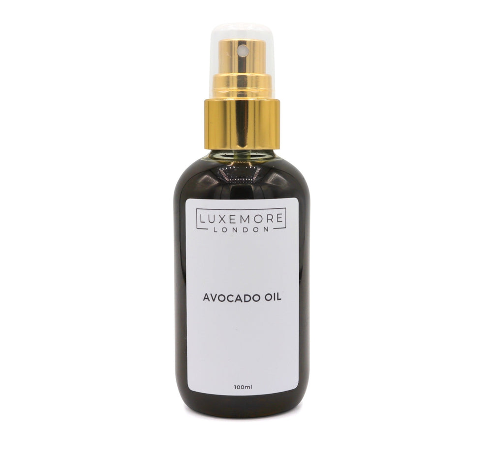 Avocado Face Oil, 100ml