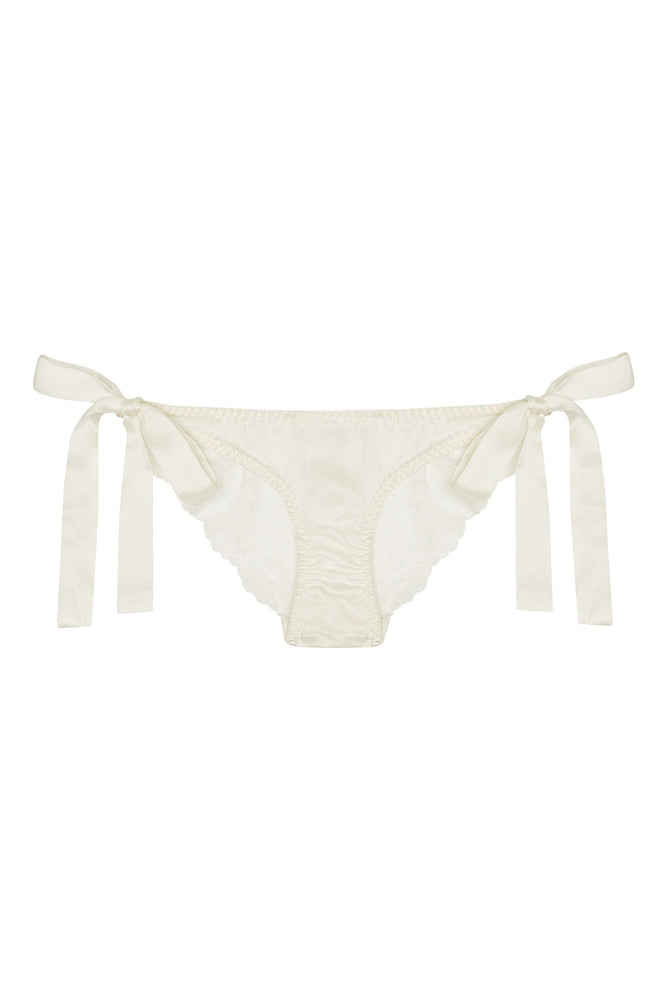 Diane Houston - Vivien Tie Side Knicker