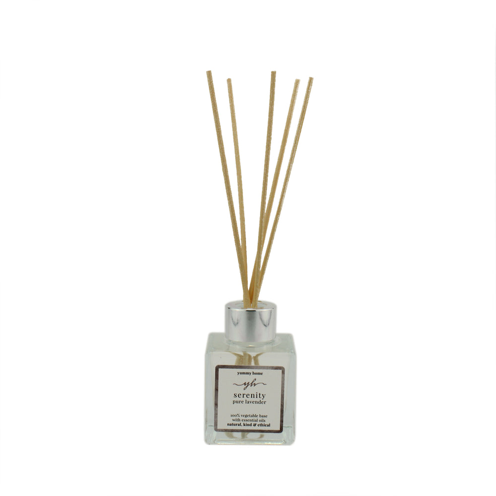 Serenity Reed Diffuser, 100ml