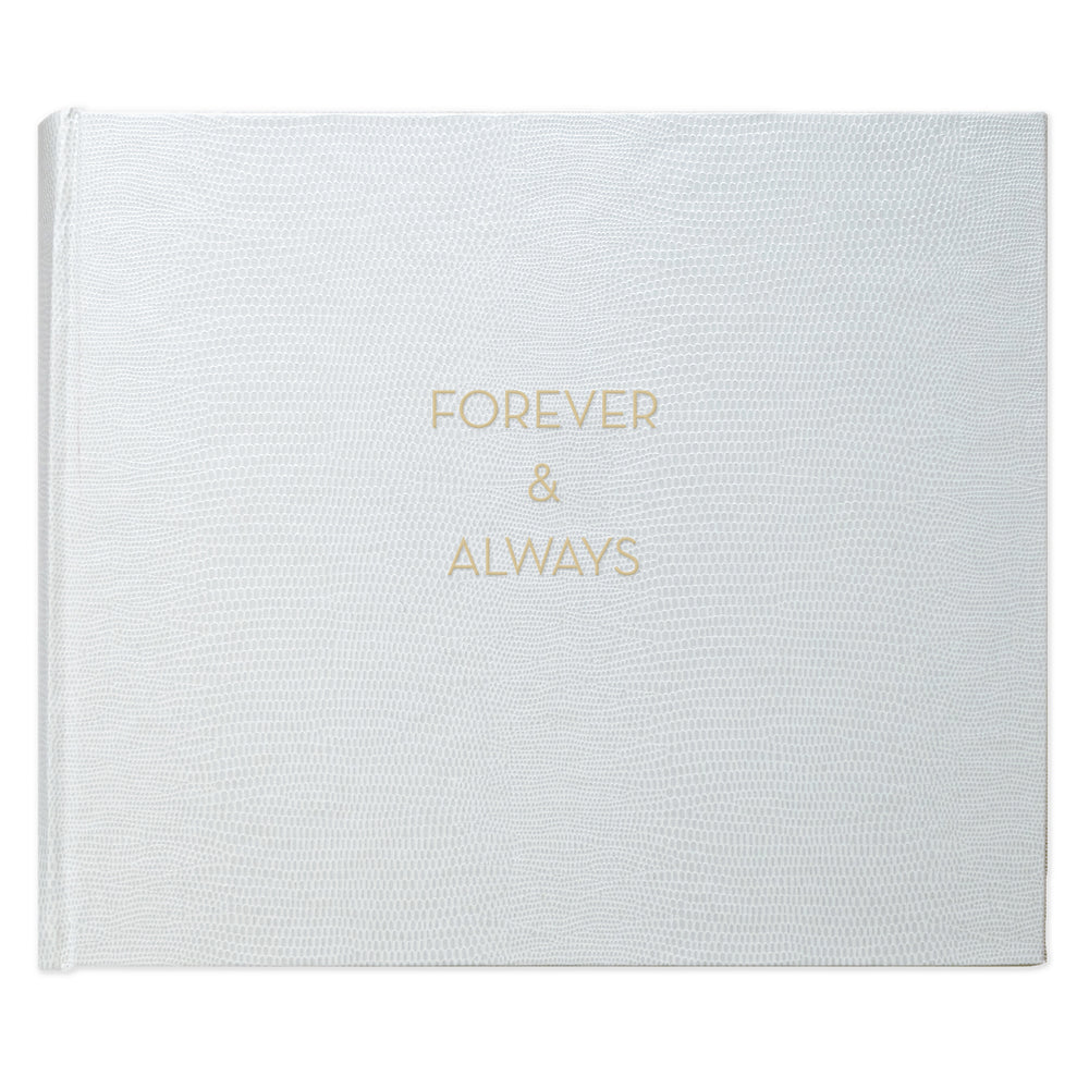 Forever and Always Album