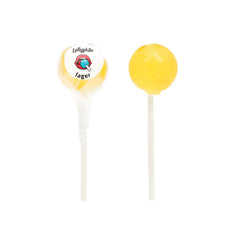 Lager Beer Lollipops!