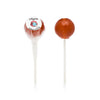 Amaretto Lollipops!