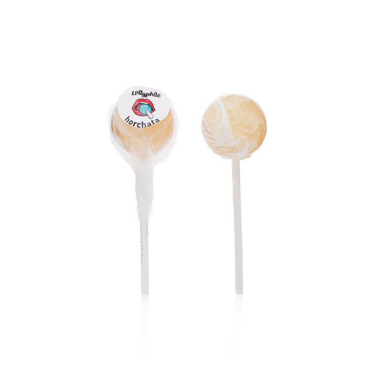 Horchata Lollipops!