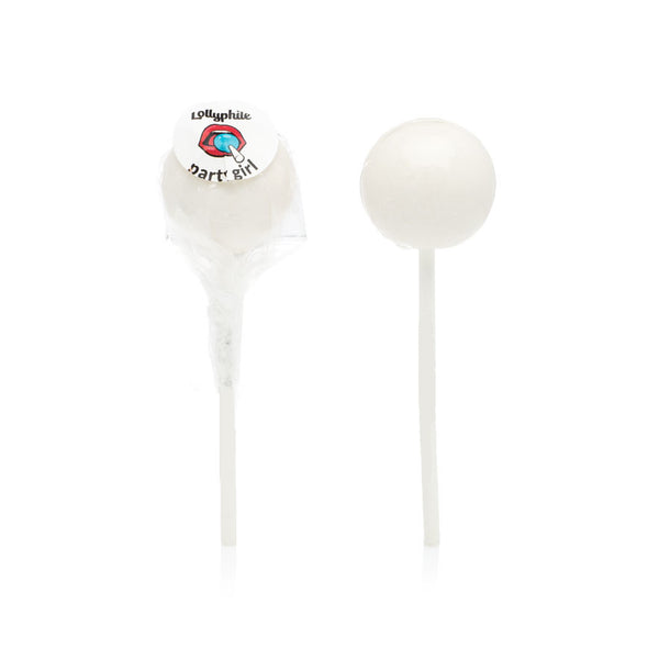 Party G1rl Lollipops!
