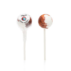 White Russian Lollipops!