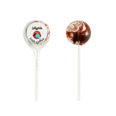 Irish Coffee Lollipops!