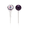 Violet Lollipops!