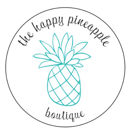 The Happy Pineapple Boutique