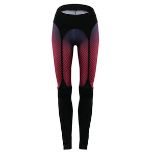 Abrianne Running Leggings Sports