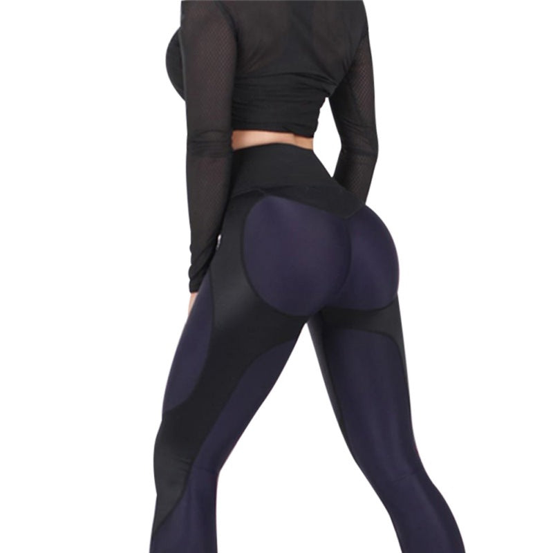 Allys Fitness Workout Leggings